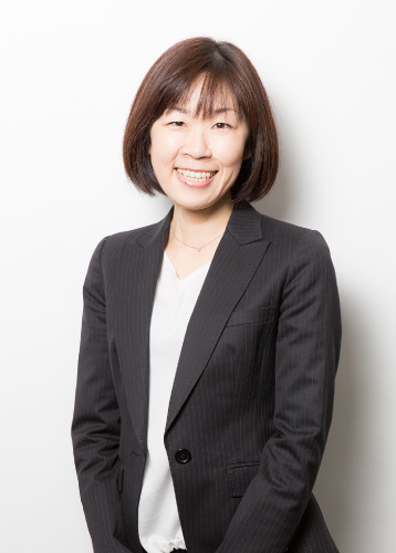 角田 美穂