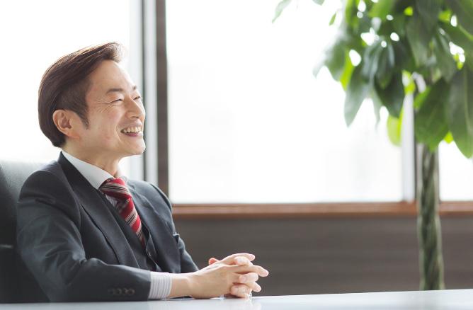 岡田 芳明